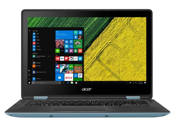Acer Spin 1 SP111-31-C2W3